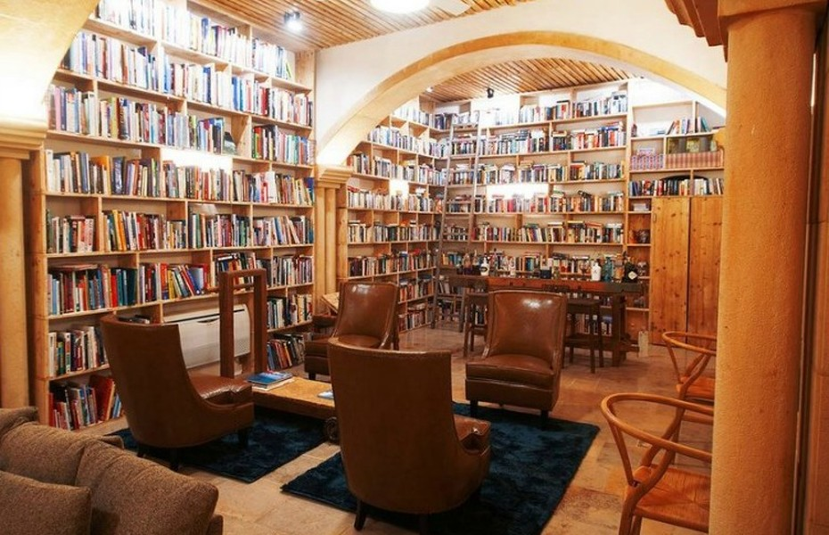 Courtesy of The Literary Man - Óbidos Hotel