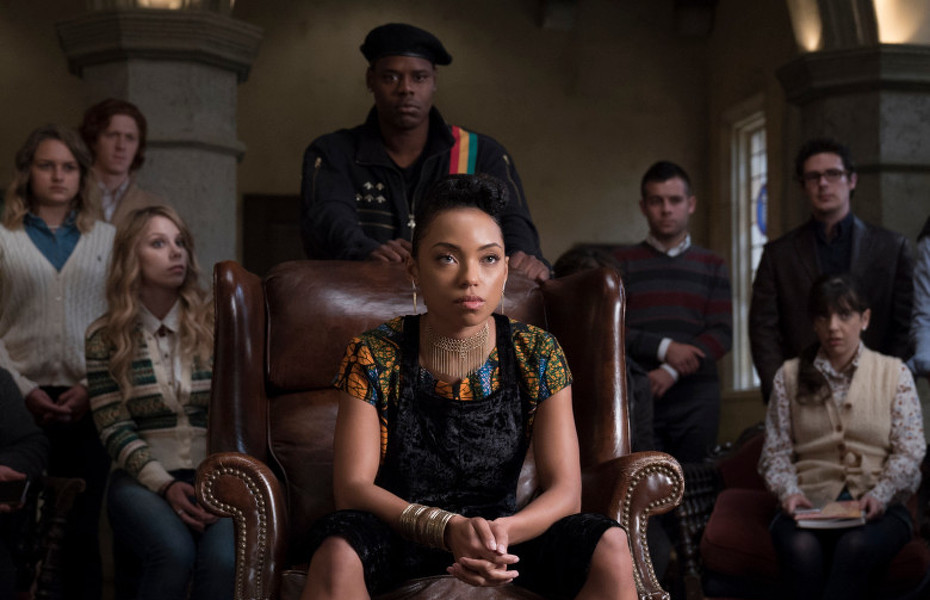 'Dear White People' (Netflix)