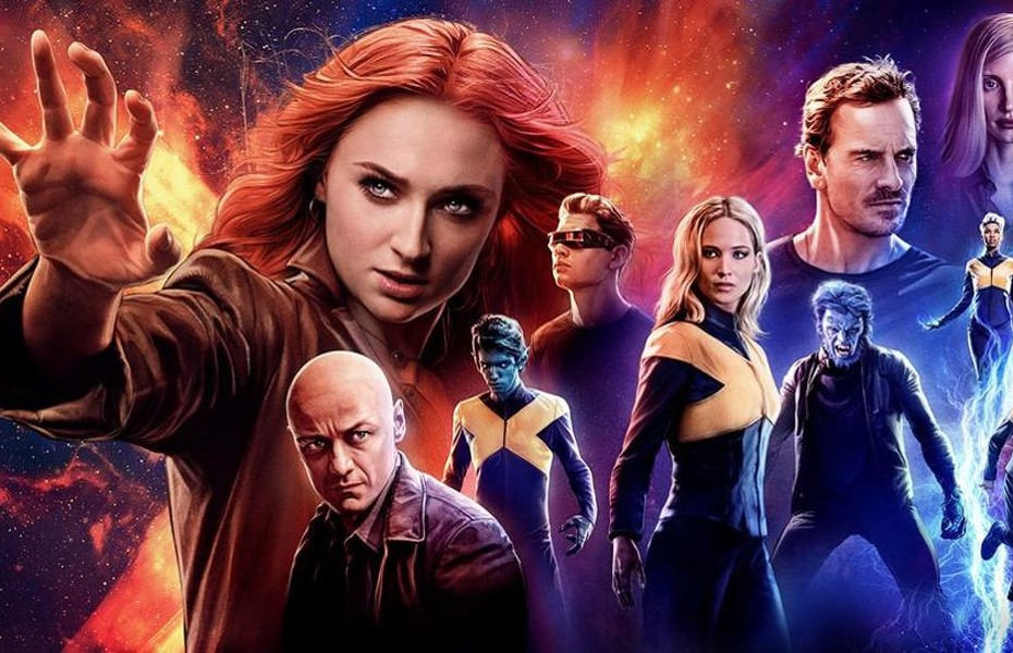 'X-Men: Fénix Oscura' (2019)