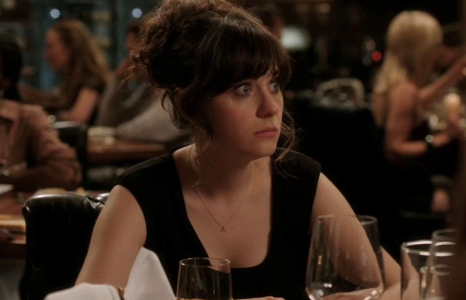 Fragmento seri 'New Girl'